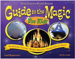 Gift ideas for Disney World bound families from WDWPrepSchool.com